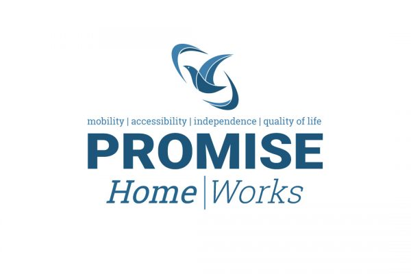 Promise Home Works' new look, changing our name but keeping our promise